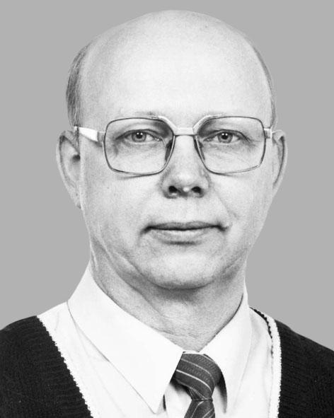 Мінаєв Борис Пилипович