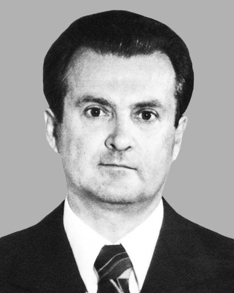 Мінаєв Юрій Миколайович