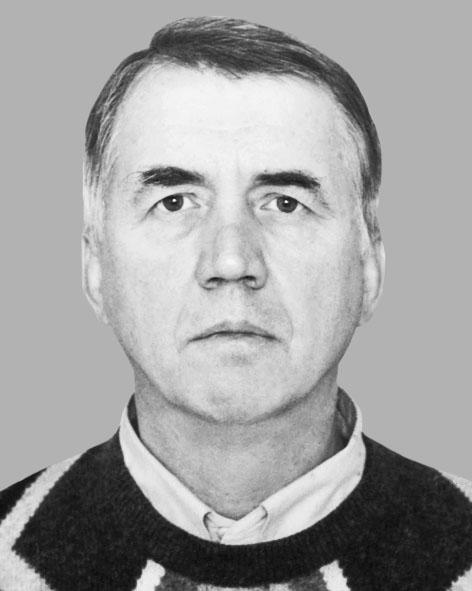 Мінаков Анатолій Олексійович
