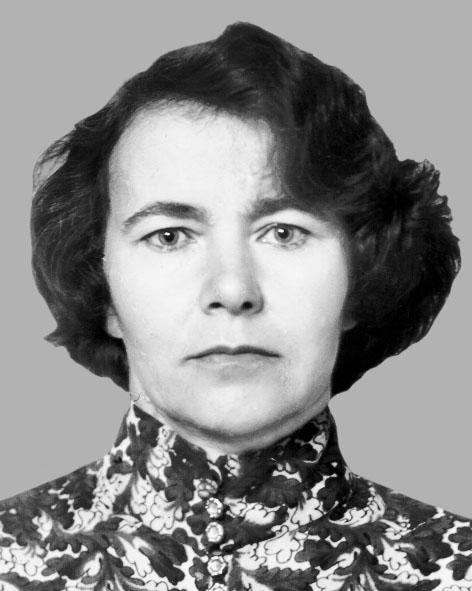 Мінакова Римма Валентинівна