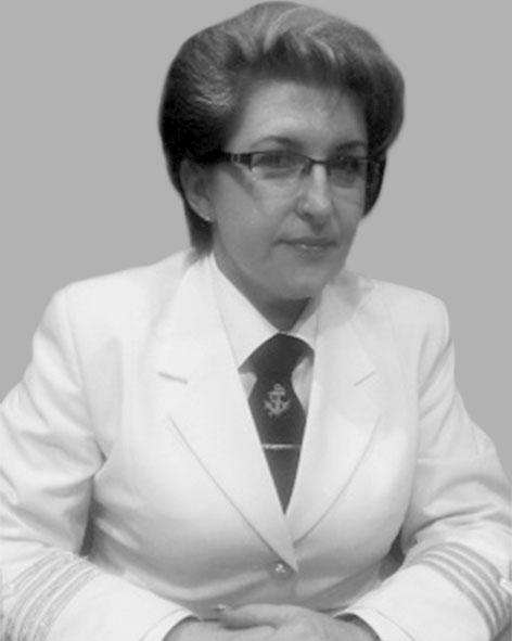 Мінакова Світлана Михайлівна