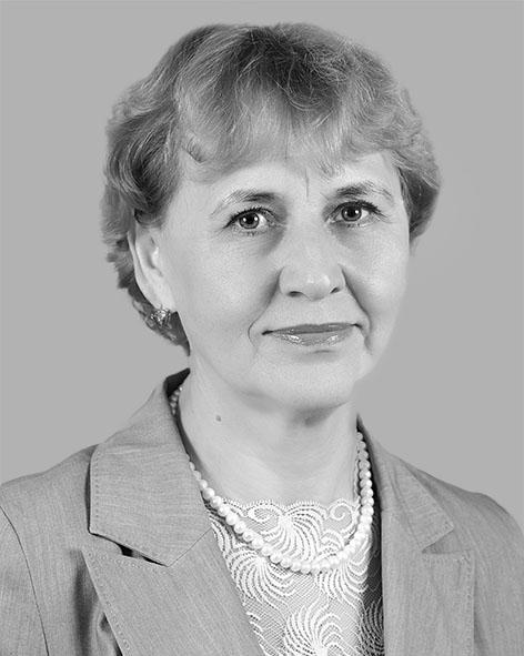 Мінарченко Валентина Миколаївна