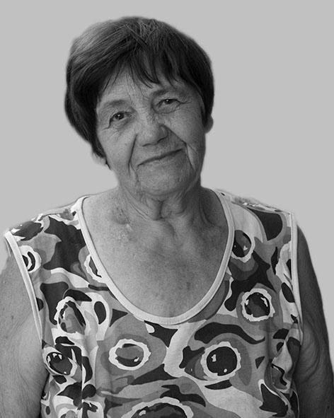 Мінгальова Ніна Федорівна