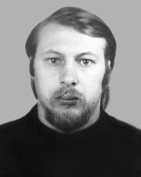 Міненко Володимир Олексійович