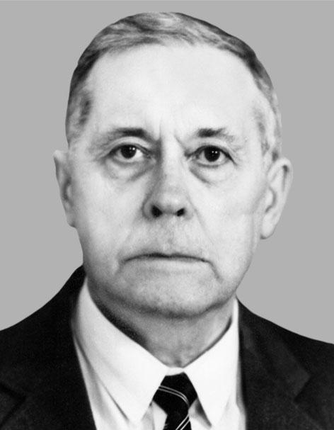 Мінервін Микола Миколайович