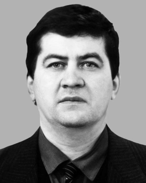 Мінєєв Сергій Павлович
