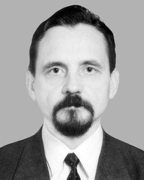 Мінко Олександр Іванович