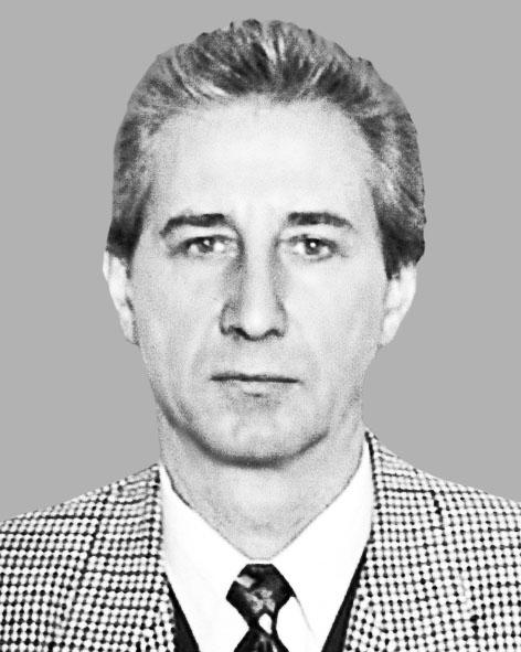 Мінков Ігор Петрович