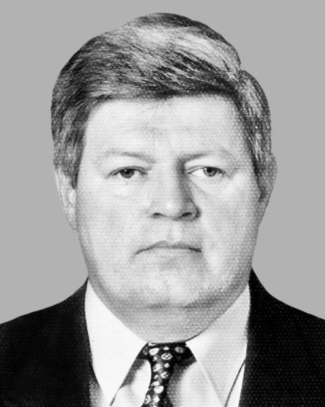 Мінухін Валерій Володимирович