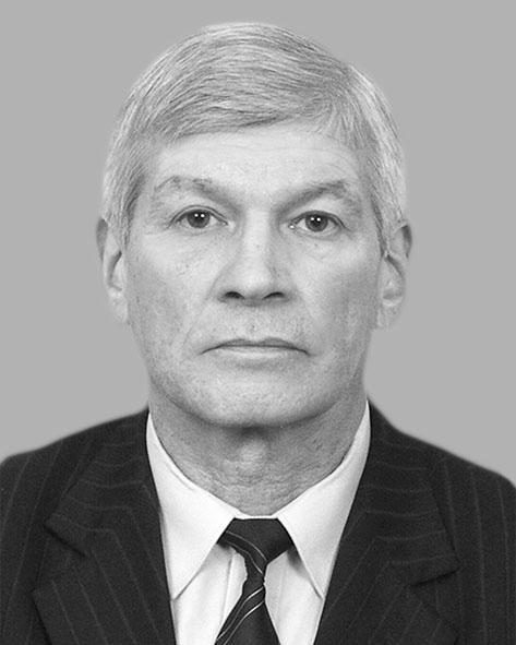 Мінухін Сергій Володимирович
