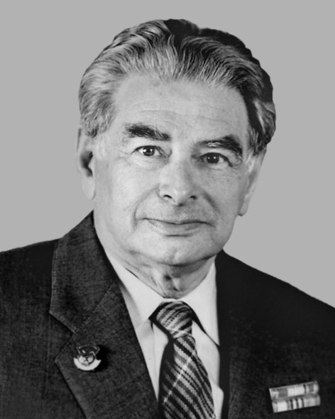 Мінц Абрам Якович