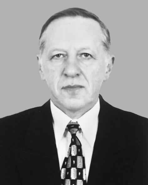 Мінцер Озар Петрович