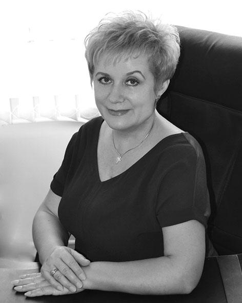 Мінченко Раїса Миколаївна