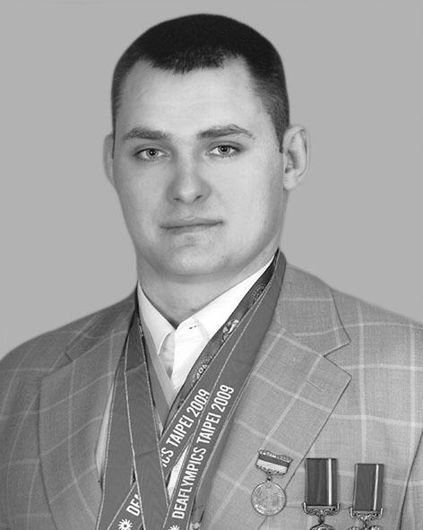Мінченко Сергій Володимирович