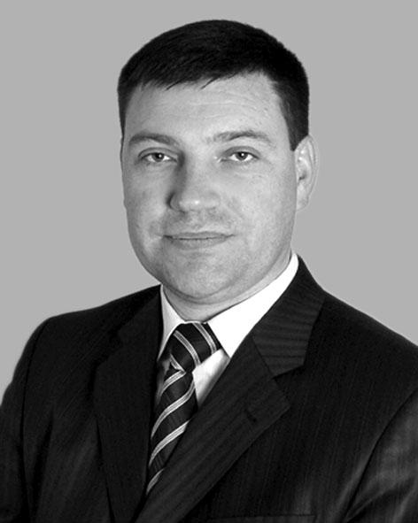 Мінченко Сергій Іванович