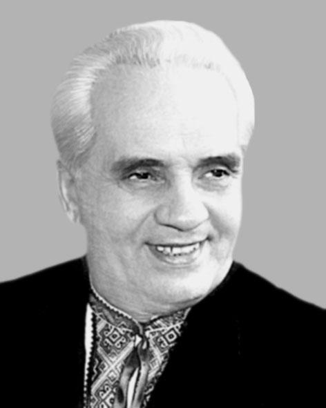 Міньківський Олександр Захарович