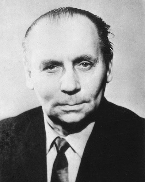 Мінько Іван Федорович