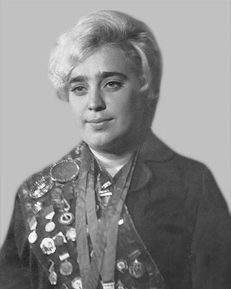 Мінько Лариса Вікторівна