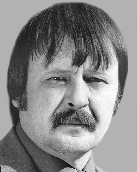 Мінько Олег Терентійович