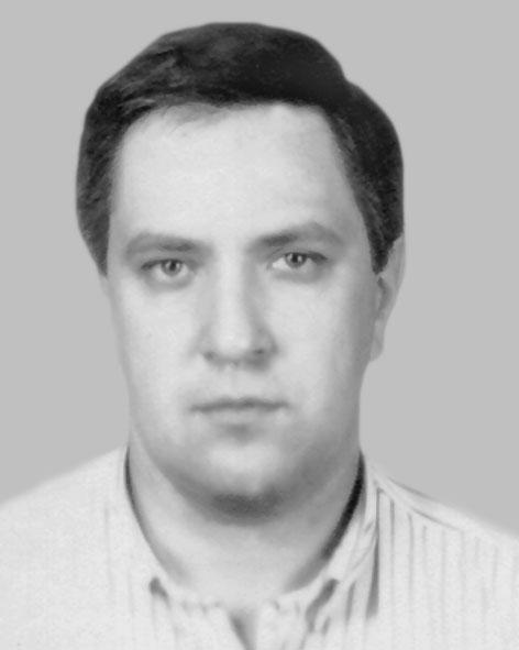 Мінько Сергій Степанович