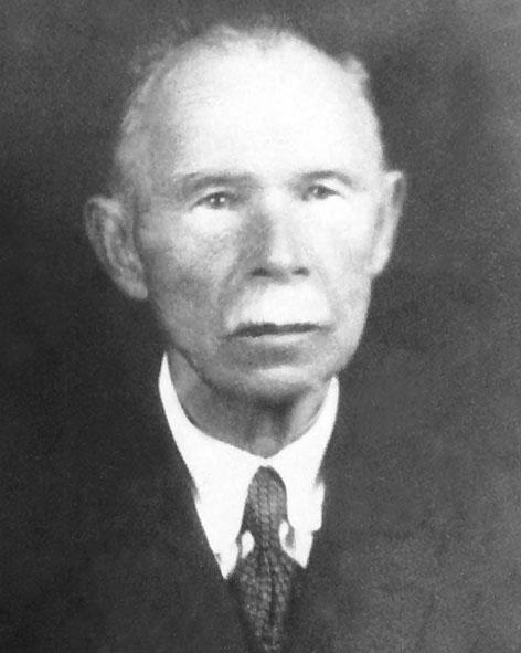Міняєв Павло Олексійович