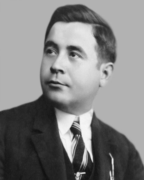 Міравчик Георгій Іванович
