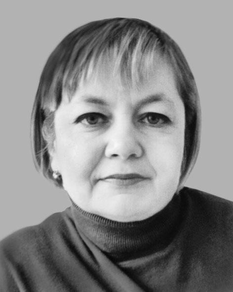 Міравчик-Ракович Єлизавета Юріївна