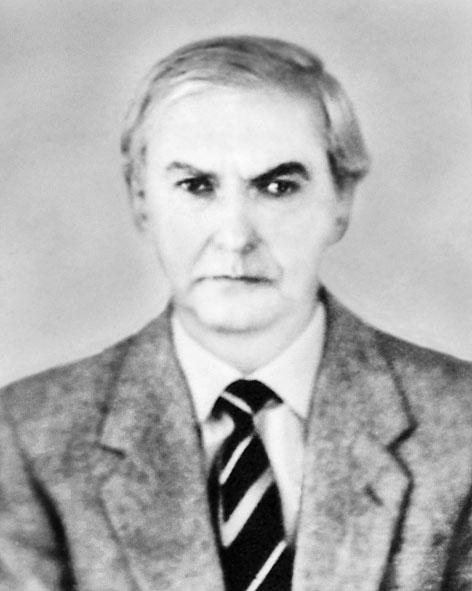 Міранський Володимир Адольфович