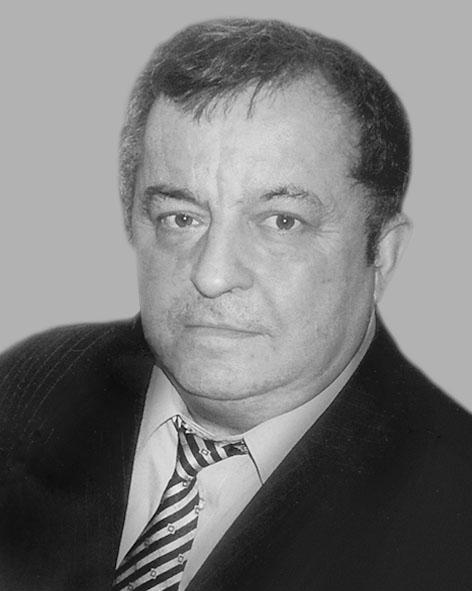 Мірза Олександр Іванович