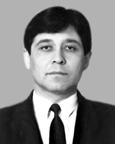 Мірзаєв Абдуносир Абдулхамітович
