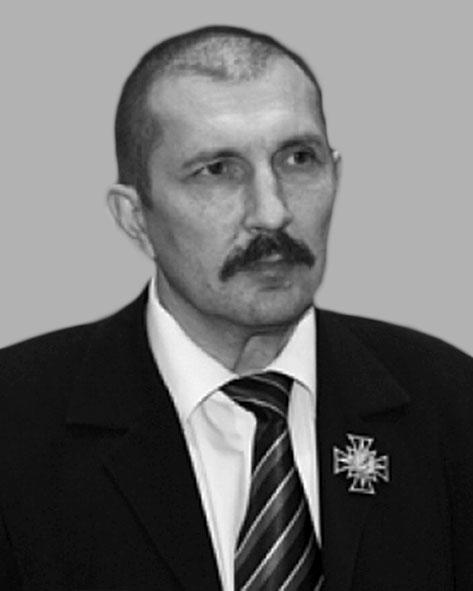 Мірошников Олександр Васильович