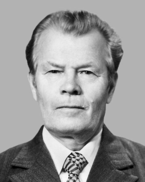 Мірошников Петро Семенович