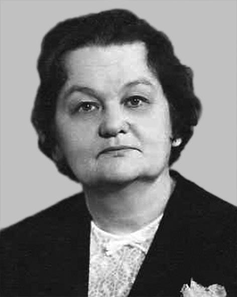 Мірошникова Олена Захарівна