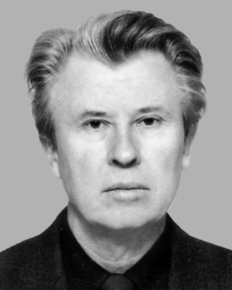 Мірошниченко Анатолій Михайлович