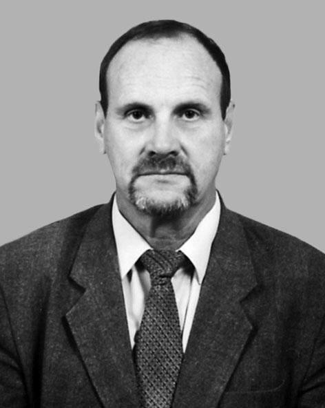 Мірошниченко Валентин Павлович