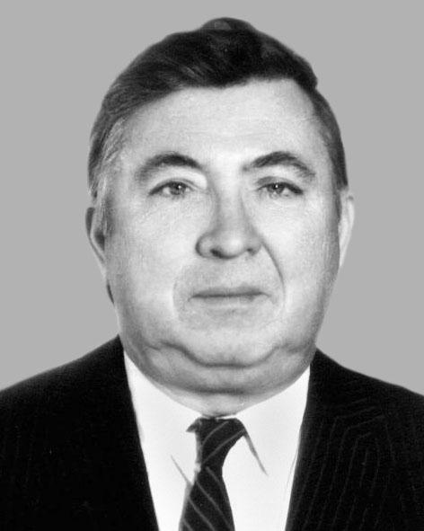 Мірошниченко Віталій Георгійович