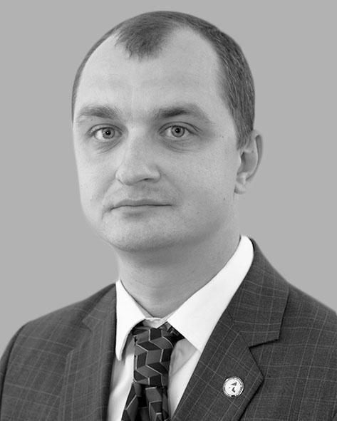 Мірошниченко Денис Вікторович