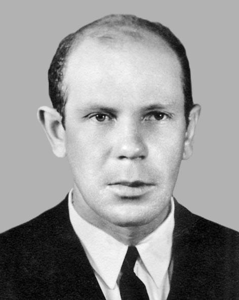 Мірошниченко Іван Єгорович