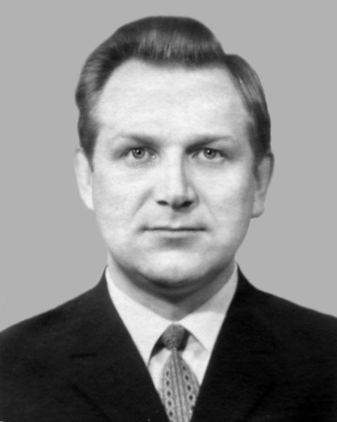 Мірошниченко Іван Іванович