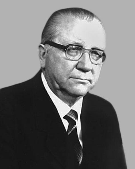 Мірошниченко Іван Степанович