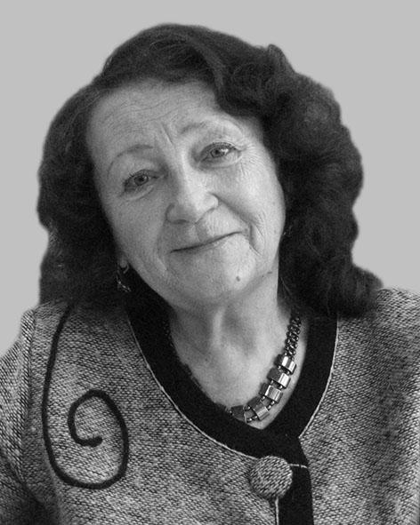Мірошниченко Леся Федорівна
