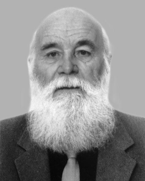 Мірошниченко Микола Миколайович
