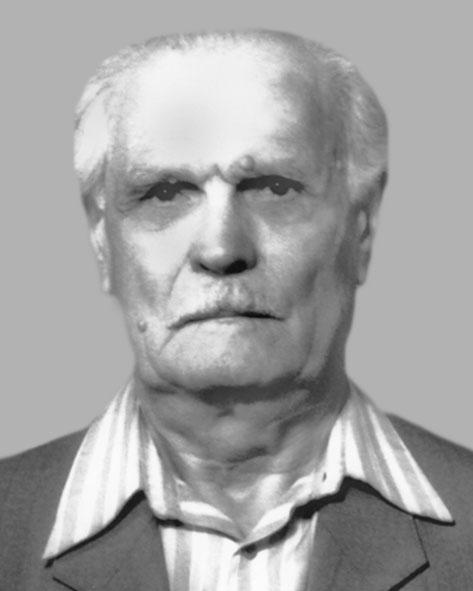 Мірошниченко Павло Петрович