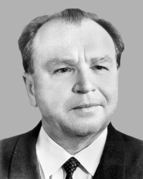 Мірошниченко Федір Діомидович