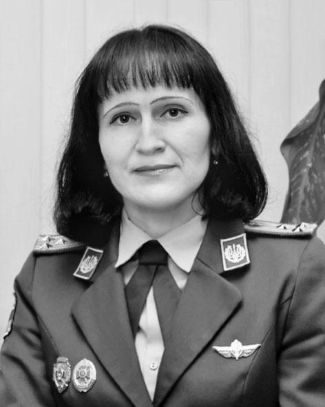 Мірошніченко Валентина Іванівна