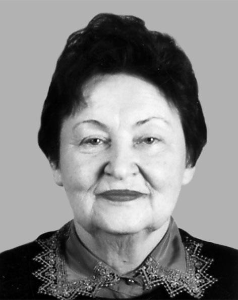 Міртовська Вікторія Миколаївна
