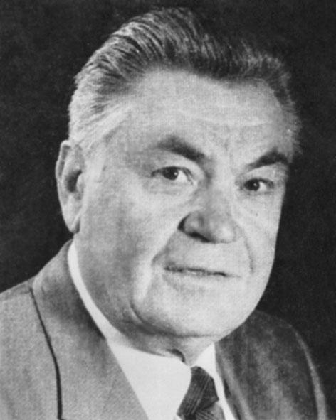 Мірус Борис Михайлович