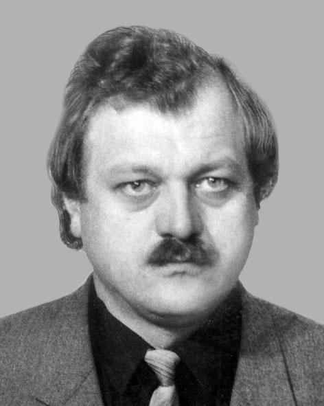 Мірченко Микола Васильович