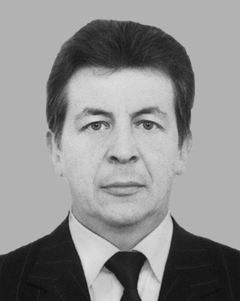 Мірчук Богдан Миколайович