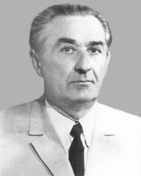 Мірюта Юрій Петрович